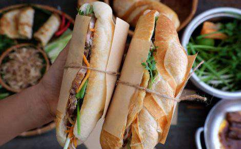 Best 21 Vietnamese food for visitors