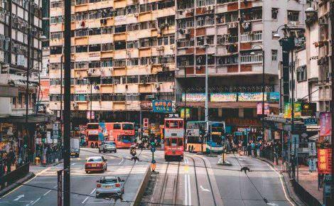Vietnã, Camboja e Hong Kong