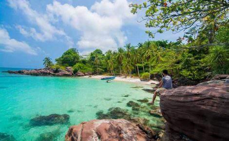 Camboya, Vietnam y Isla de Phu Quoc en 14 días