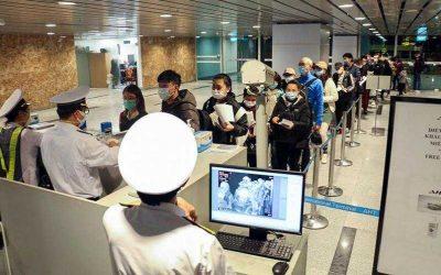 Informações para viajantes sobre coronavírus no Vietnã