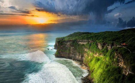 Why to visit Bali - top 5 reasons